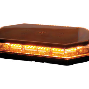 15 INCH OCTAGONAL LED MINI LIGHT BAR SERIES  #8891060